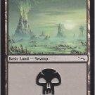 Swamp #296 (MTG) - Near Mint