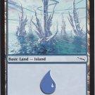 Island 294 (MTG) - Near Mint
