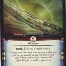 Keen Blade (L5R) - Near Mint