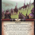 Extended Maneuvers x3  (L5R) - Near Mint