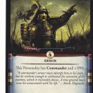 Armor of Command x3 (L5R) - Near Mint