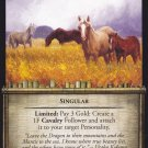 Utaku Meadows x3 (L5R) - Near Mint