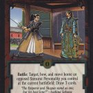 FOIL Stay Your Blade (L5R) - Near Mint