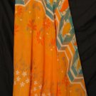 M3201 Medium Reversible Sari Wrap Skirt