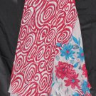 P2605 Preteen/Girls Reversible Sari Wrap Skirt