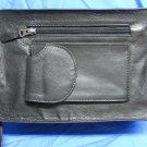 Large Leather Bible Case / Bible Bag