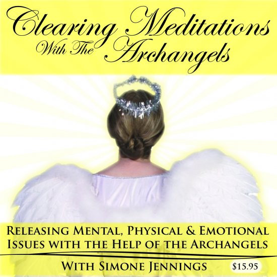 Clearing Meditations with the Archangels