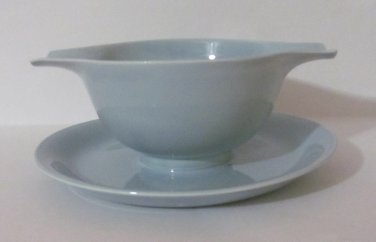 Vintage Jubilee Attached Gravy Homer Laughlin Jubilee