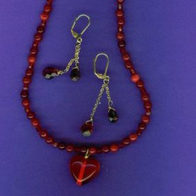 Blood Heart Set