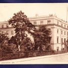 REGENT HOTEL LEAMINGTON SPA United Kingdom Postcard