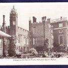 ORANGERY HAMPTOM COURT PALACE United Kingdom