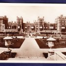 EAST TERRACE WINDSOR CASTLE United Kingdom Postcard