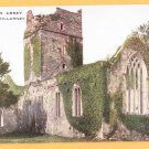 MUCKROSS ABBEY KILLARNEY Ireland Postcard