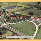 TUBERCULOSIS SANITARIUM Lexington KY Postcard
