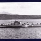 USS S-39 (SS-144) Submarine Navy Ship Postcard