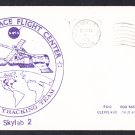 SKYLAB 2 Launch 1973 Space Cover