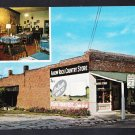ARROW COUNTRY STORE Arrow Rock MO Postcard