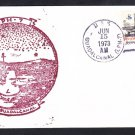 Helicopter Assault Ship USS GUADALCANAL LPH-7 Naval Cover
