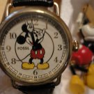 disney limited edition fossil watch new.
