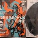 John Brown's Body record w/ Tyrone Power