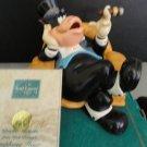 Sylvester Macaroni WDCC Symphony Hour