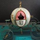 Cinderella's Coach - Walt Disney Enchanted Places – WDCC -An Elegant Coach