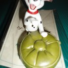 WDCC - Lucky Dog 101 Dalmatians
