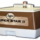 Glastar Super Star II Grinder (G12)