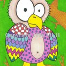 Hootie (aceo print)