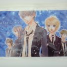 Japanese Anime La Corda D'Oro Primo Passo Figure Document Bag