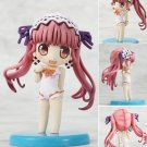 Japanese Anime Hot Sexy Swimsuit Girl Shukufuku no Campanella Minet Swimsuit Figure