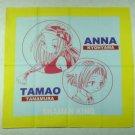 JUMP COMICS WEEKLY JUMP Shaman King Handkerchief F001
