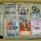 Japanese TOMY Shaman King Card Game Card x2700 pages