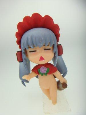 Japanese Rozen Maiden Doujin Fanart Aka Teitou Figure