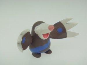 Nintendo Pokemon Drilbur Figure