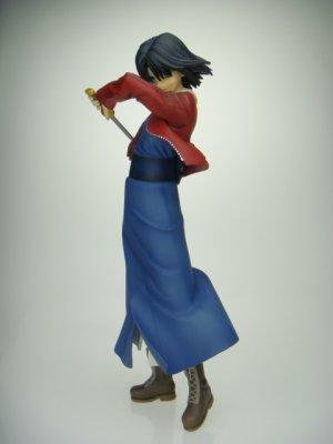 Japanese Kara No Kyoukai Ryogi Shiki Figure