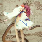 Japanese Anime Clayz Hot Sexy Tenmu Shinryuusai Llust 1/8 Witch Girl Figure