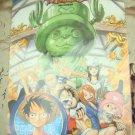 Japanese Anime Jump Festa 2005 Oda Eiichiro ONE PIECE Desk Pad
