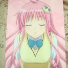 Japanese Anime Y,H / S,TP MMV To Love Ru Desk Pad