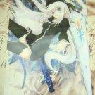Japanese Anime 2008 Alicesoft Presents AliveZ Desk Pad