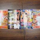 Japanese Anime JUMP Shaman King Poster K008