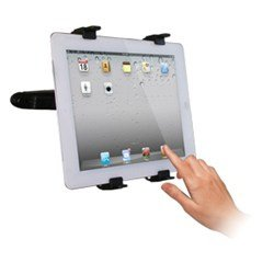 Universal Tablet Headrest Mount for iPad or any 7� to 12� tablet