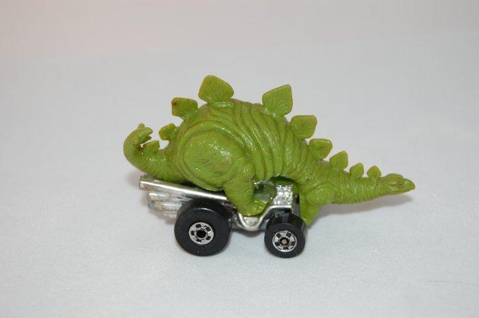 Hot Wheels Dinosaur Car 1994