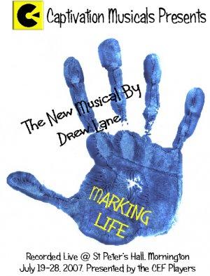 Marking Life - Bootleg DVD Series