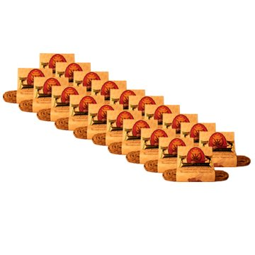 20 individual Hemp 'n' Honey packs