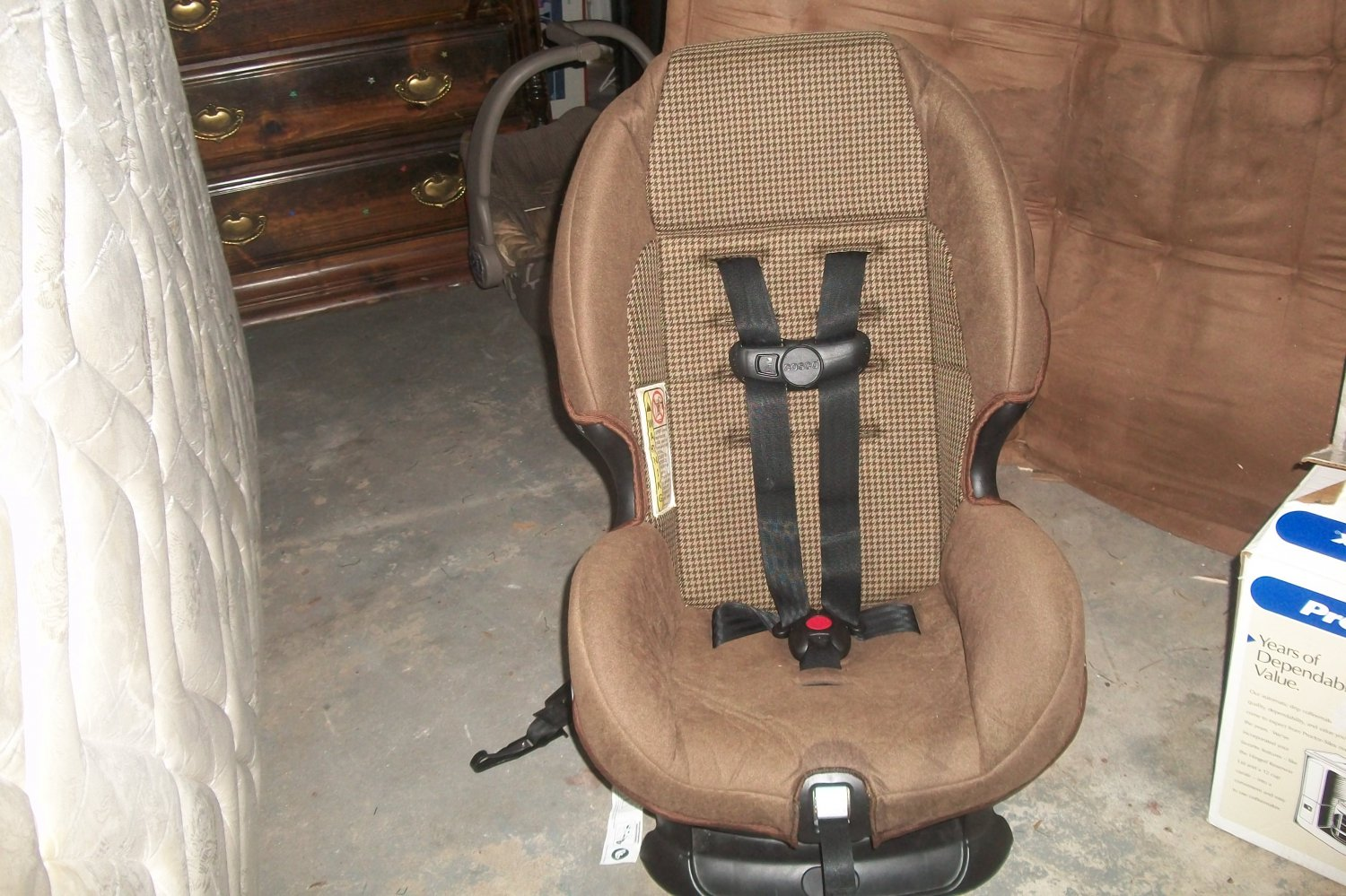 expiry for graco car seats how to find