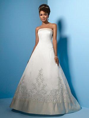 Wedding Dress 2010