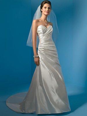 Wedding Dress 2031