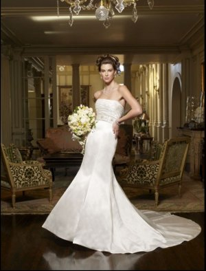 Wedding Dress 1961
