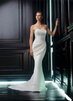 Wedding Dress 2707